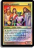 Magic: the Gathering - Goblin Legionnaire - FNM 2007 - FNM Promos - Foil