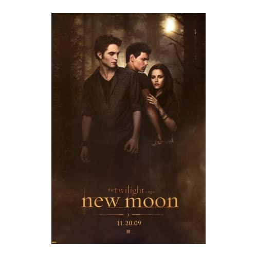 New Moon Relationships