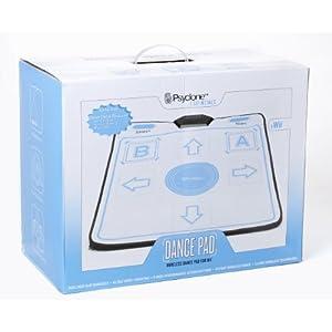 Wii Wireless Dance Pad