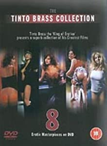 Tinto brass new releases movies