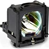 Electrified BP96-01472A / BP96-01578A Replacement Lamp With Housing For Samsung TVs - 150 Day Electrified Warranty