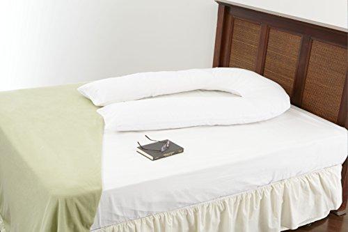 Comfort U Total Body Pillow Full Support Pillow Cu9000mogu Pillows