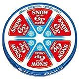 雪印 6P チーズ