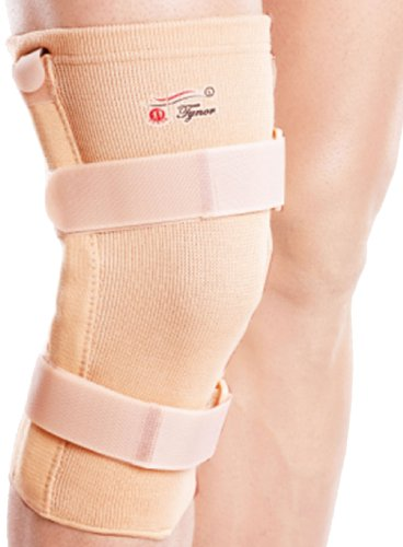 Tynor Knee Cap With Rigid Hinge - Medium