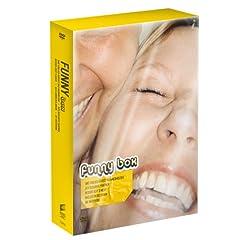 Funny Box DVD