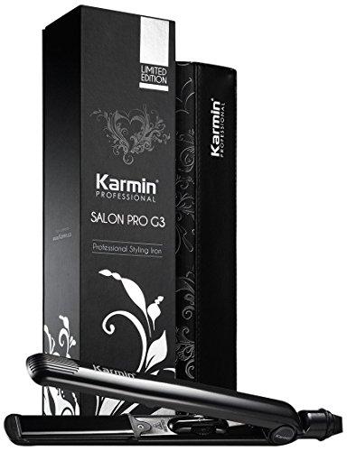 Karmin G3 Salon Pro - Lisseur de cheveux professionnel, céramique et....