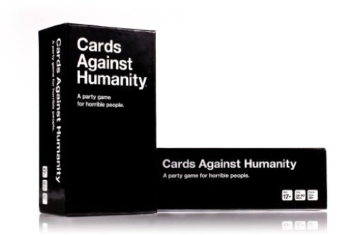 Best cards against humanity original and expansion