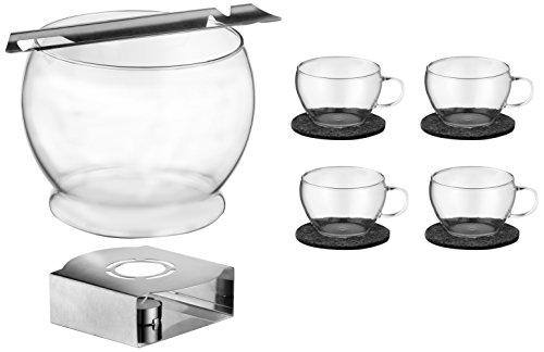 Feuerzangenbowle, Raclette & Fondue günstig online kaufen