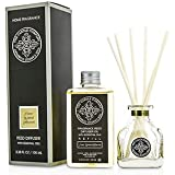 The Candle Company Reed Diffuser With Essential Oils - Stone Washed Driftwood- 100ml/3.38oz