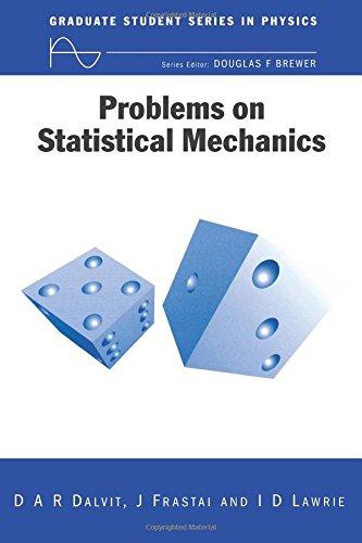 Statistical Mechanics Ebook