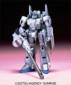#02 ZetaPlus C1 Gundam Sentinel NG 1/144 by Bandai