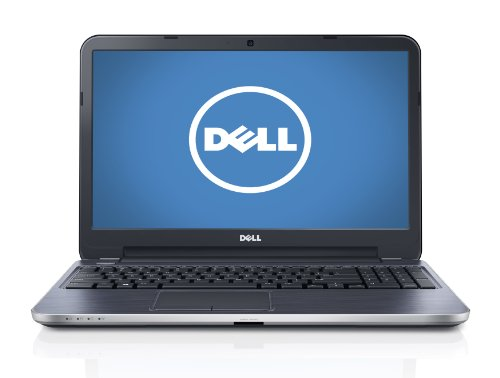 Dell Inspiron 15 i15RM-5123SLV 15.6-Inch Laptop