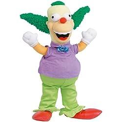 "Peluche Krusty ""il Clown"", 31 cm"