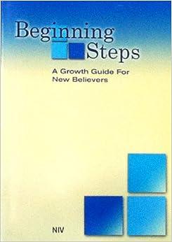 The New Believer's Handbook