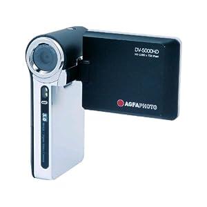 Update: AgfaPhoto DV-5000 HD Camcorder bei amazon im Angebot