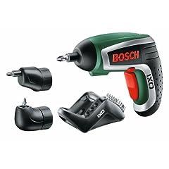 Bosch IXO IV Akkuschrauber Set für unter 50 €