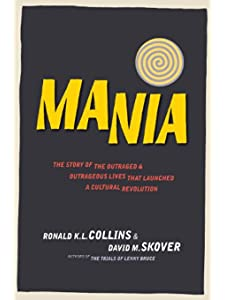 Learn more about the book, Book Review: Mania