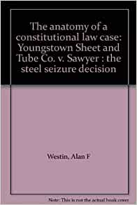 Modern Constitutional Law: Cases and Notes, 1996 Supplement To / Edition 1