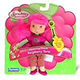 Strawberry Shortcake Charming Friends Doll Raspberry Torte