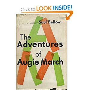 The Adventures Of Augie March Ebook