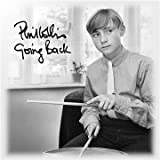 Going Back (Deluxe Edition CD+DVD)