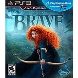 Disney Interactive 10968200 Disney Pixar Brave PS3