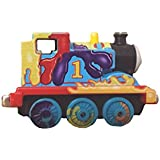 Fisher-Price Thomas & Friends Collector Engine - Spills And Thrills Thomas (Exclusive Collectors Edi