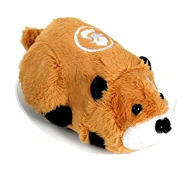 Kung Zhu Ninja Warrior Battle hampster Azer af Zhu Zhu Pets