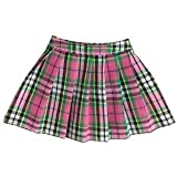 Alcoa Prime 1:6 Scale Female Student Short Skirt Dress For BBI SS HT Phicen Kumik Pink