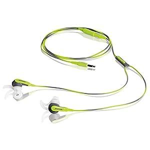 Amazon.com: Bose SIE2i Sport Headphones - Green: Electronics