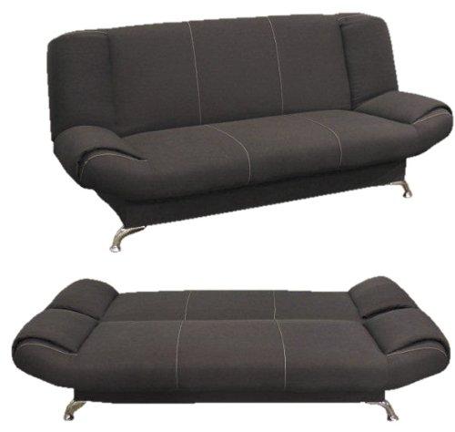 Mirjan24 Weronika - Sofa mit Bettkasten