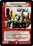 Duel Masters TCG Legionnaire Lizard