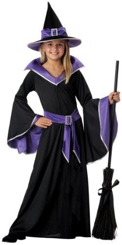 Incantasia Glamour Witch Costume