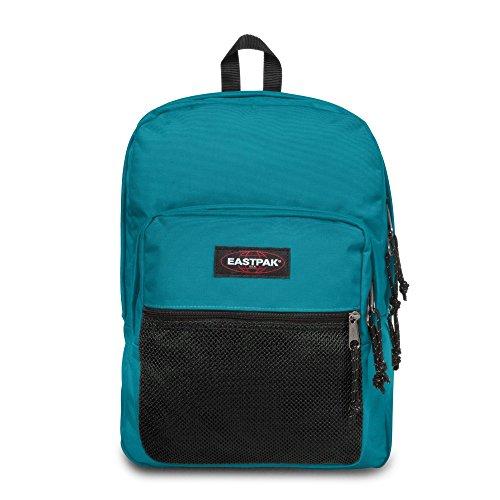 Eastpak Pinnacle Sac à dos, 38 L, Get It Right Blue