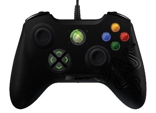 Razer Onzaプロフェッショナル ゲーミングコントローラー for Xbox 360 /PC 【正規保証品】