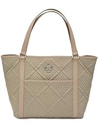 Rose Tree Moderna Designer Tote Bag With Leather Strap