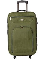 United Bag Travel Boy Expandable Travel Bag - Small(Green) UTB026-AA