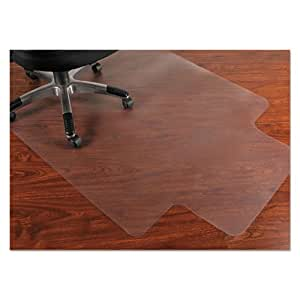 Amazon.com : Mammoth Office Products PVC Plastic Chair Mat