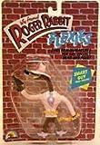 Who Framed Roger Rabbit Flexies Smart Guy Boss Weasel Figure by ljn