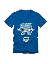 Breaking Bad 100% Cotton T-shirt