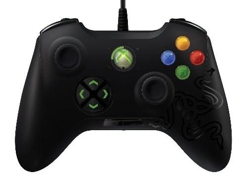 Razer Onza Tournament Edition プロフェッショナル ゲーミングコントローラー for Xbox 360 /PC 【正規保証品】