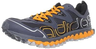 adidas Men's Vigor TR 2 M Trail Running Shoe, Dark Onyx