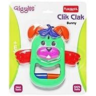 Funskool Click Clack Bunny