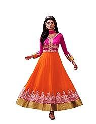 Readymade Anarkali Dress 24
