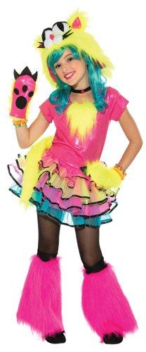 Party Cat Tutu Costume