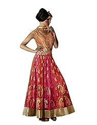 Readymade Anarkali Dress 213