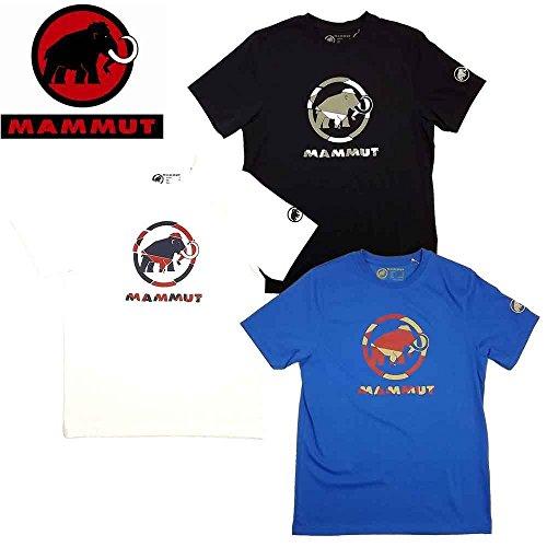 [マムート] MAMMUT ロゴTシャツ (Promo T-Shirt AF Men)