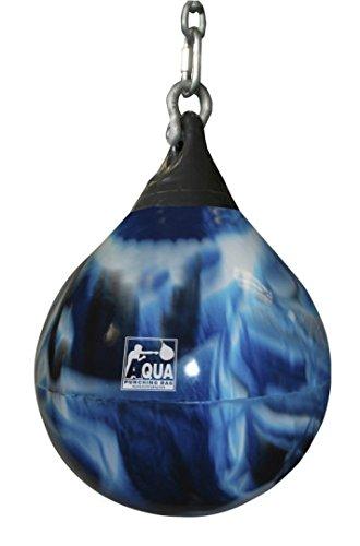 Aqua Punching Bag 18 120 Lbs Review Mma Gear Addict