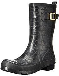 Joules Women S Crockington Short Rain Boot