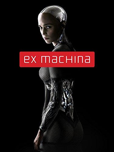 Prime Video Screening Room: Ex Machina